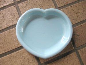 画像1: 三貴堂ふれあい猫用食器【定形外郵便340円対応】 (1)